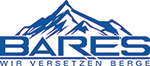 Bares Baustoffe Logo